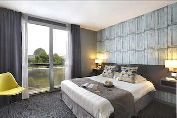 Double Room Single Use, 1 Queen Bed