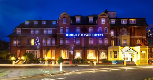 The Durley Dean Hotel, Poole