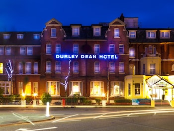 Hotel - The Durley Dean Hotel