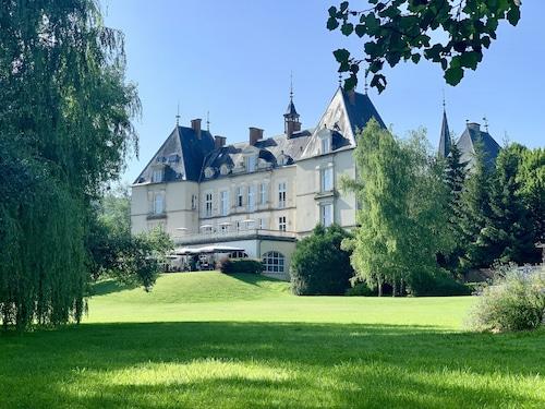 . Château Sainte Sabine