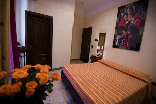 Neapol - Schilizzi Hotel - z Katowic, 5 kwietnia 2021, 3 noce