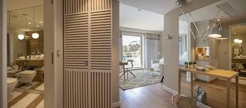 Junior Suite, Sea View, Balcony