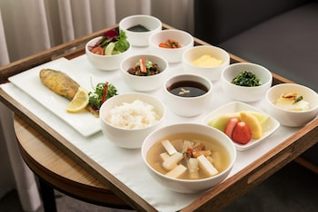 首爾江南宮殿喜來登飯店