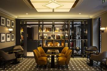 Hotel - Lenox Montparnasse Hotel