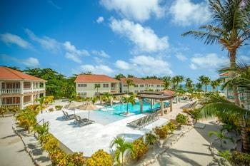 Hotel - Belizean Shores Resort