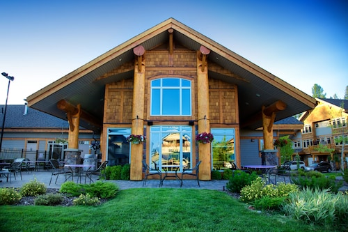 Northstar Mountain Village, East Kootenay