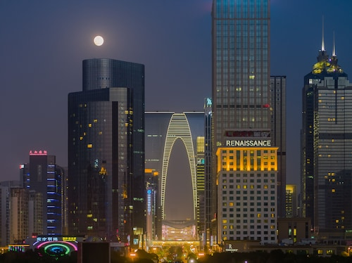 . Renaissance Suzhou Hotel