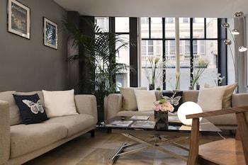 ホテル ボマルシェ