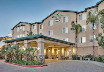 聖地牙哥-德爾馬希爾頓欣庭飯店 Homewood Suites by Hilton San Diego-Del Mar