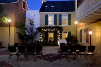 Hotel - Hilton St. Augustine Historic Bayfront