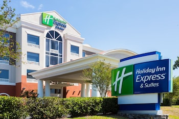 Hotel - Holiday Inn Express Hotel & Suites Tampa-Fairgrounds-Casino