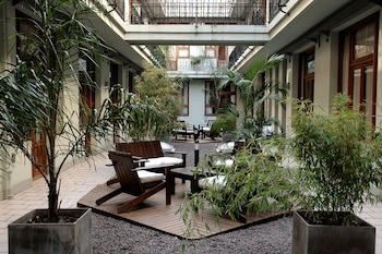 Hotel - Tribeca Buenos Aires Apart