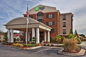 Hotel - Holiday Inn Express McDonough