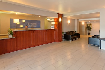 Hotel - Holiday Inn Express Lancaster