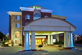 Holiday Inn Express Hotel & Suites Lexington-Downtown