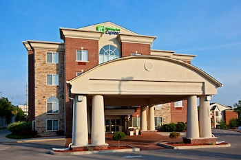 Hotel - Holiday Inn Express Hotel & Suites Lexington-Downtown