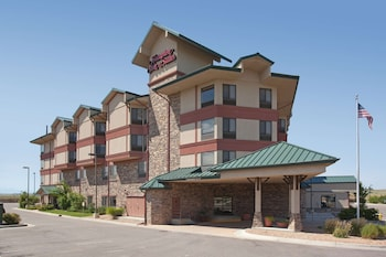帕克歡朋套房飯店 Hampton Inn & Suites Parker
