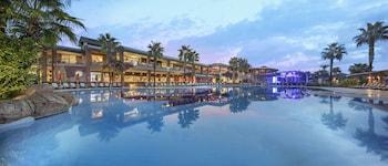 Hotel - Maritim Pine Beach Resort Belek - All Inclusive