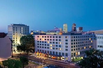 Hotel - Maritim Hotel Berlin