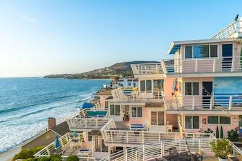 拉古納海濱飯店 Laguna Riviera