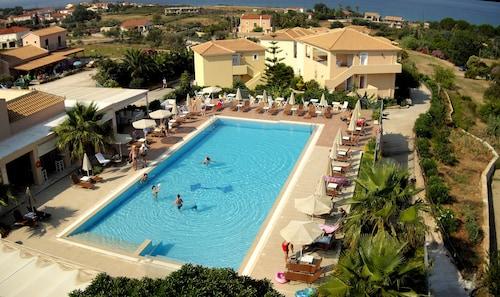 . Astra Village Hotel Suites