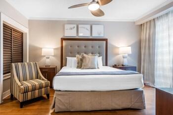 Deluxe Suite, 2 Bedrooms, Non Smoking