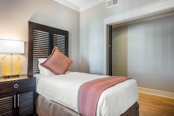 Standard Suite, 2 Bedrooms, Non Smoking