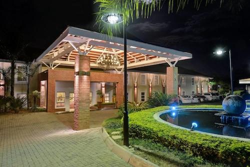 . Protea Hotel by Marriott Nelspruit