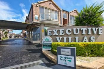傑斯蒙德行政別墅飯店 Jesmond Executive Villas
