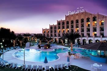Hotel - Al Ain Rotana