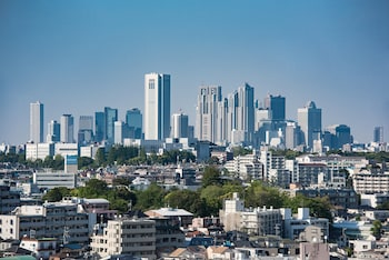 THE B TOKYO SANGENJAYA View from Property