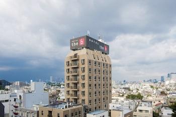 THE B TOKYO SANGENJAYA Front of Property