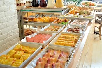 THE B TOKYO SANGENJAYA Breakfast buffet