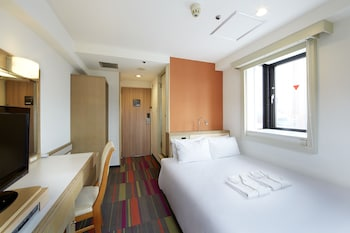 THE B TOKYO SANGENJAYA Room