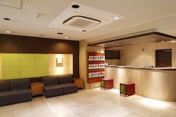THE B TOKYO SANGENJAYA Lobby