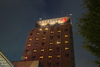 THE B TOKYO SANGENJAYA Front of Property - Evening/Night