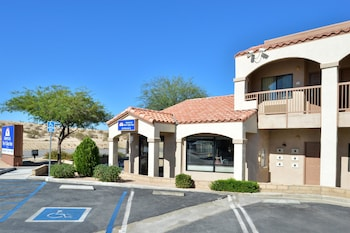 約書亞樹 29 號棕櫚美洲最佳價值飯店 Americas Best Value Inn Joshua Tree 29 Palms