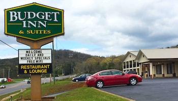 Hotel - Budget Inn Talladega