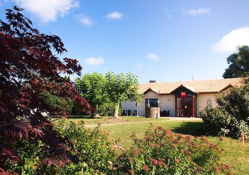Ibis Saint Emilion, Gironde