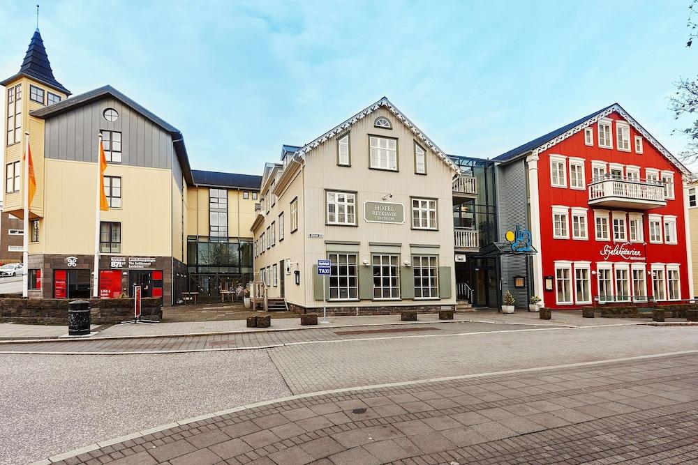 Hotel Reykjavik Centrum, Featured Image