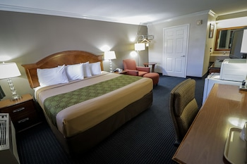 Deluxe Room, 1 King Bed, Accessible, Non Smoking