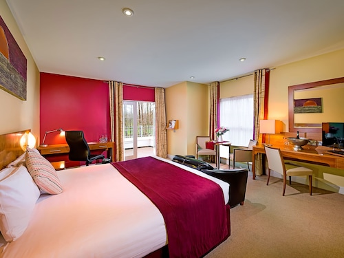 . Central Hotel Tullamore