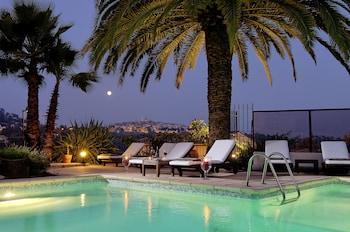 Hotel - La Grande Bastide