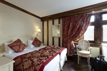 Hotel - Auberge Saint-Pierre