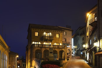 Hotel Titano - Featured Image  - #0
