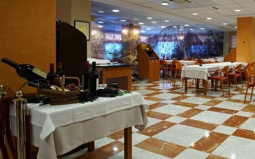 Hotel Zenit Diplomatic,