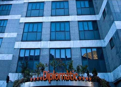 . Hotel Zenit Diplomatic