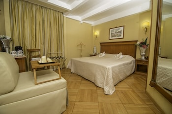 Luxury Triple Room