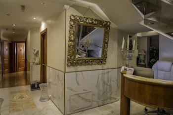 Hotel - H 2000 Roma