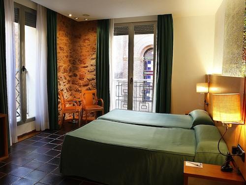 Balneario de Archena - Hotel Levante, Murcia